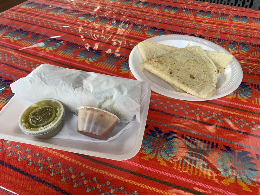 Tacos La Calidad