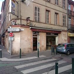 boulangerie saint aubin panader as 38 rue pierre paul riquet saint aubin toulouse francia. Black Bedroom Furniture Sets. Home Design Ideas