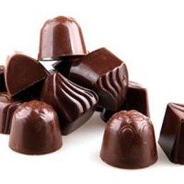 Oh My Chocolates West Palm Beach Fl
