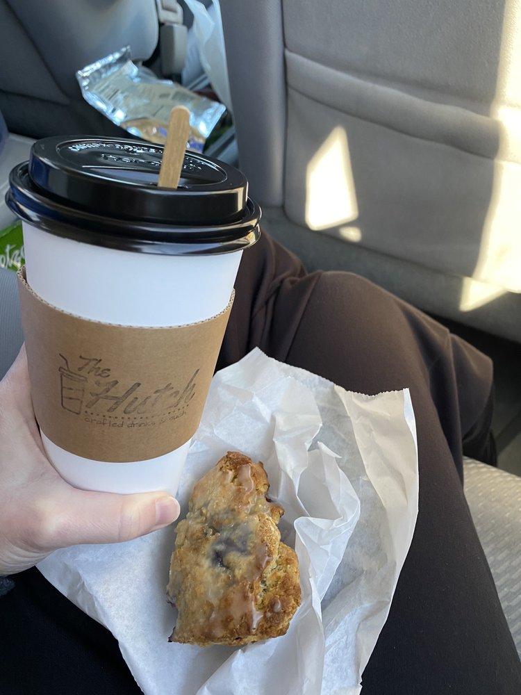 Mr. Bee's Coffee & Teas: 400 Corona Ave, Santa Rosa, NM