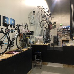 a8b2bd9040e Photo of MBR Bike Shop + Mobile Bicycle Rescue - Seattle, WA, United States
