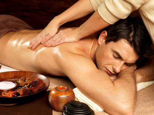 Something asian full body massage words