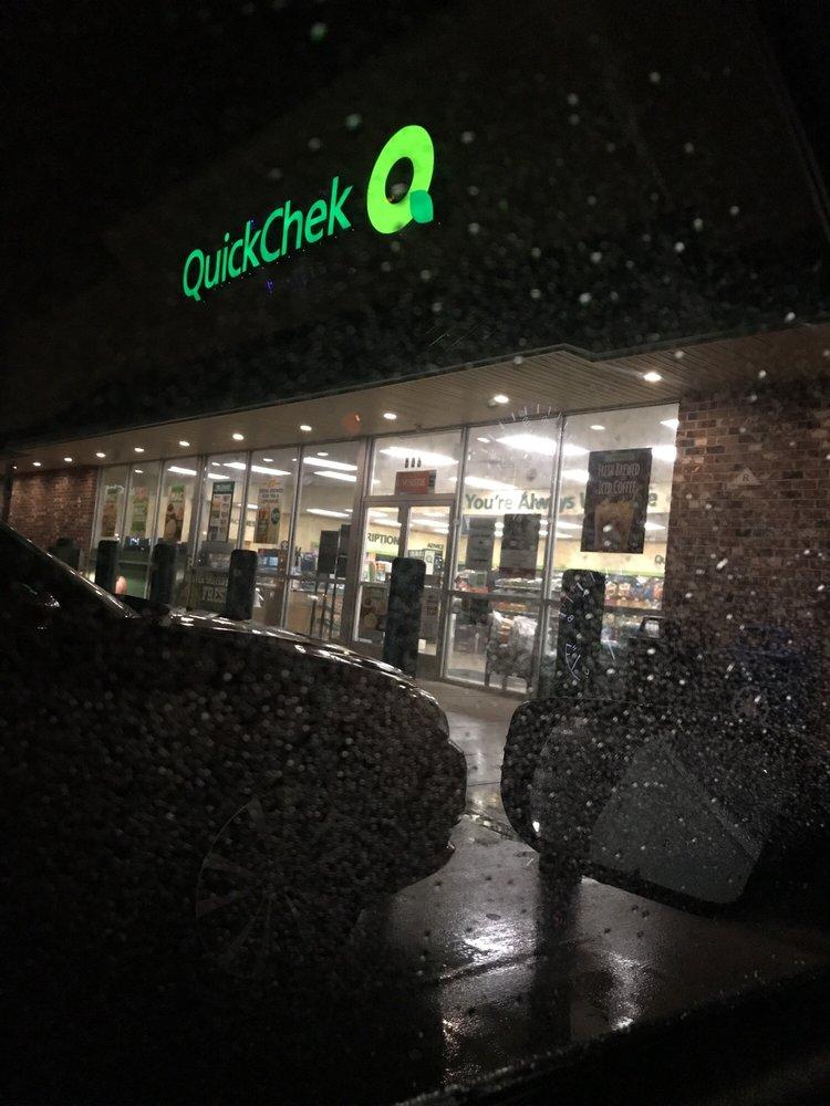 Quick Check: 533 Atlantic City Blvd, Beachwood, NJ