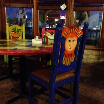 Photo Of Hacienda Real Mexican Restaurant   Janesville, WI, United States.  Great Colorful