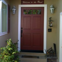 Exceptionnel Photo Of Zanes Door Replacement   San Jose, CA, United States