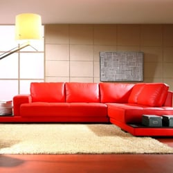 Photo Of Modern Euro Design   Brooklyn, NY, United States. Modern  Sectionals Let