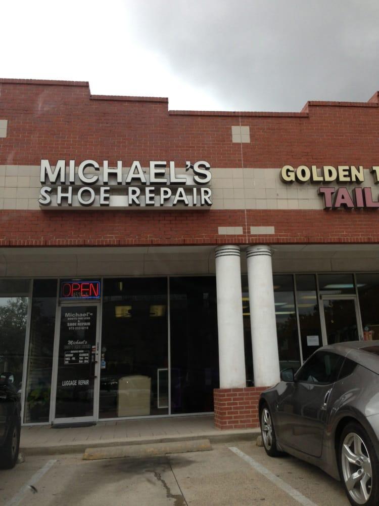 Shoe Repair Addison Tx