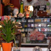 Undergrounds coffeehaus