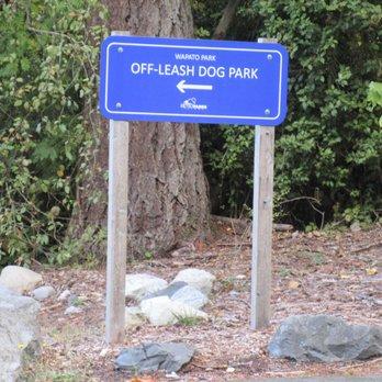 Grandview Off Leash Dog Park