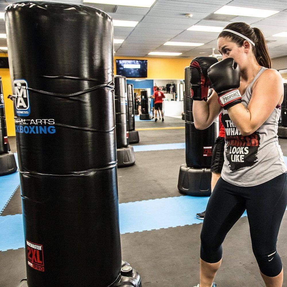 MA Fitness Kickboxing: 24139 US Hwy 19 N, Clearwater, FL