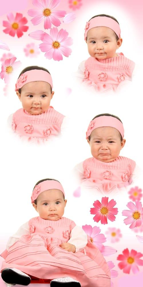 Fotos para bebés. Caritas. - Yelp