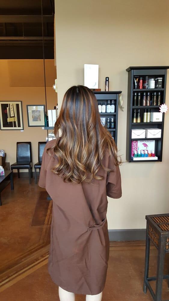 Fringe hair salon 68 photos hair extensions for Salon seattle