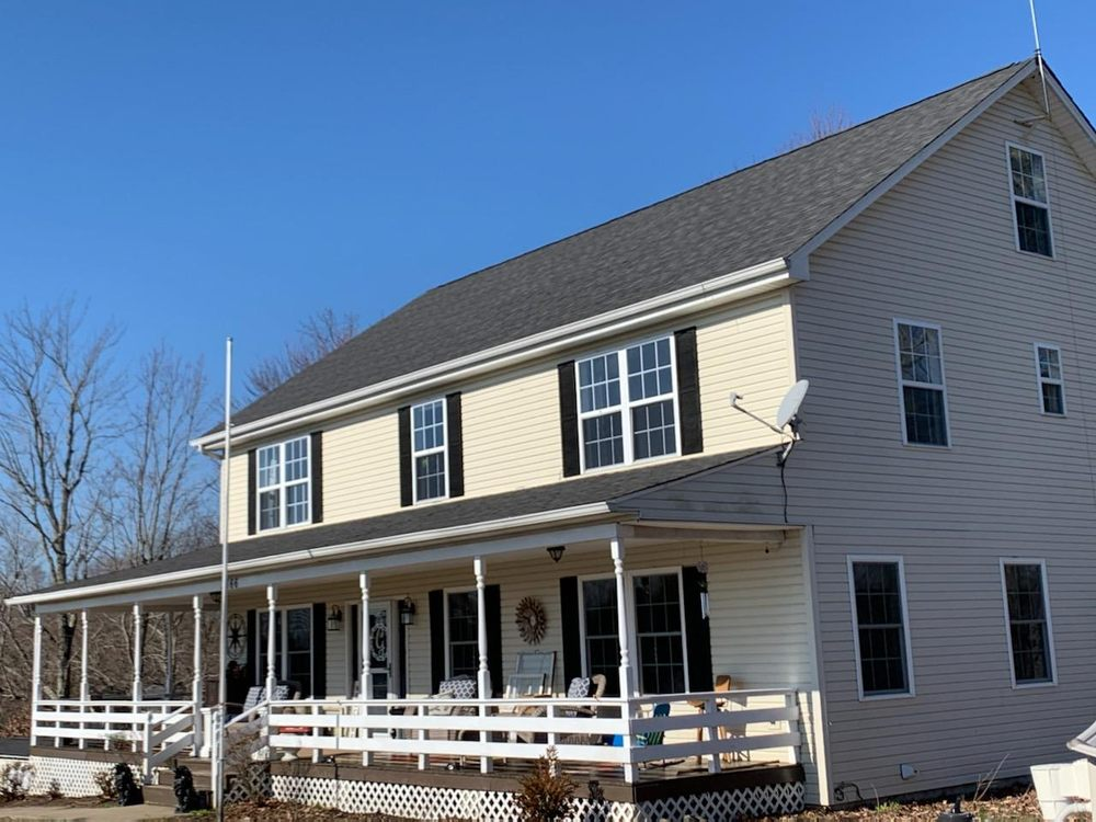 Creative Home Solutions: 1518 W Midland Trail Rd, Ashland, KY