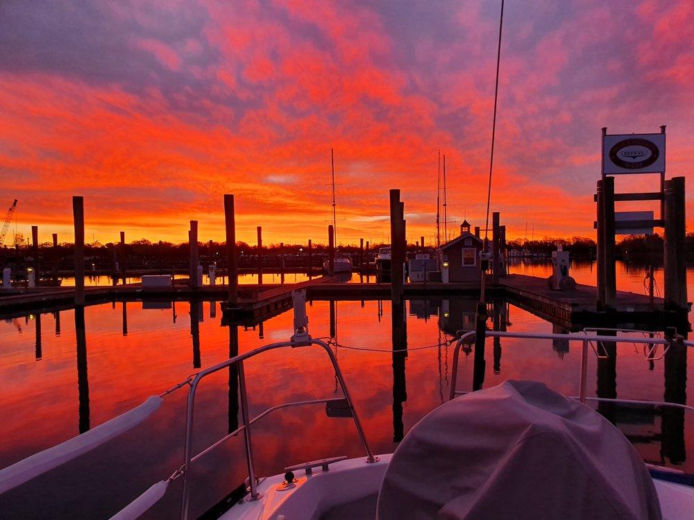 Sail-Works: 16 High Plains Rd, Branford, CT