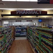 Beauty section Photo of Bartell Drugs - Seattle, WA, United States.  Pleasant pharmacy ...