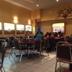 Restaurant Thmor Da Montreal Qc