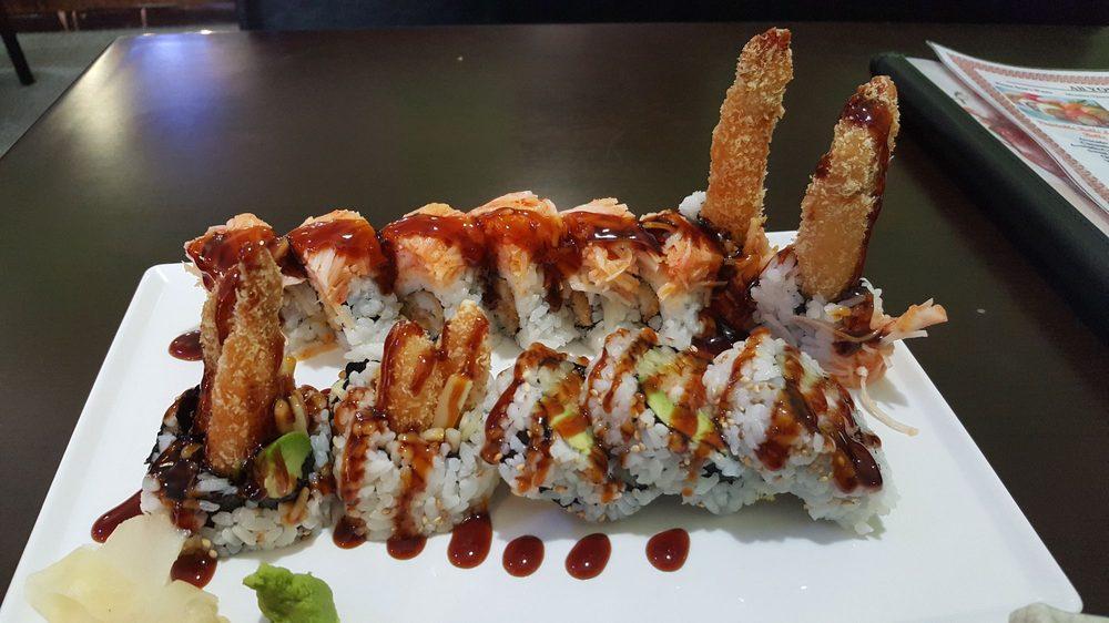 Chopstick Asian Bistro: 377 Windsor Hwy, New Windsor, NY