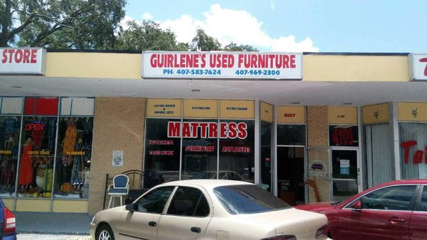 Photo Of Guirleneu0027s Used Furniture And Appliances   Orlando, FL, United  States