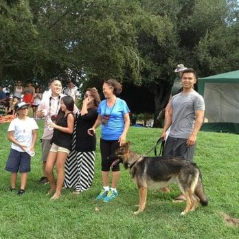 Photo of Hulda Crooks Park - Loma Linda, CA, United States. Who farted