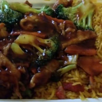 Chinese Food Robinson Pa