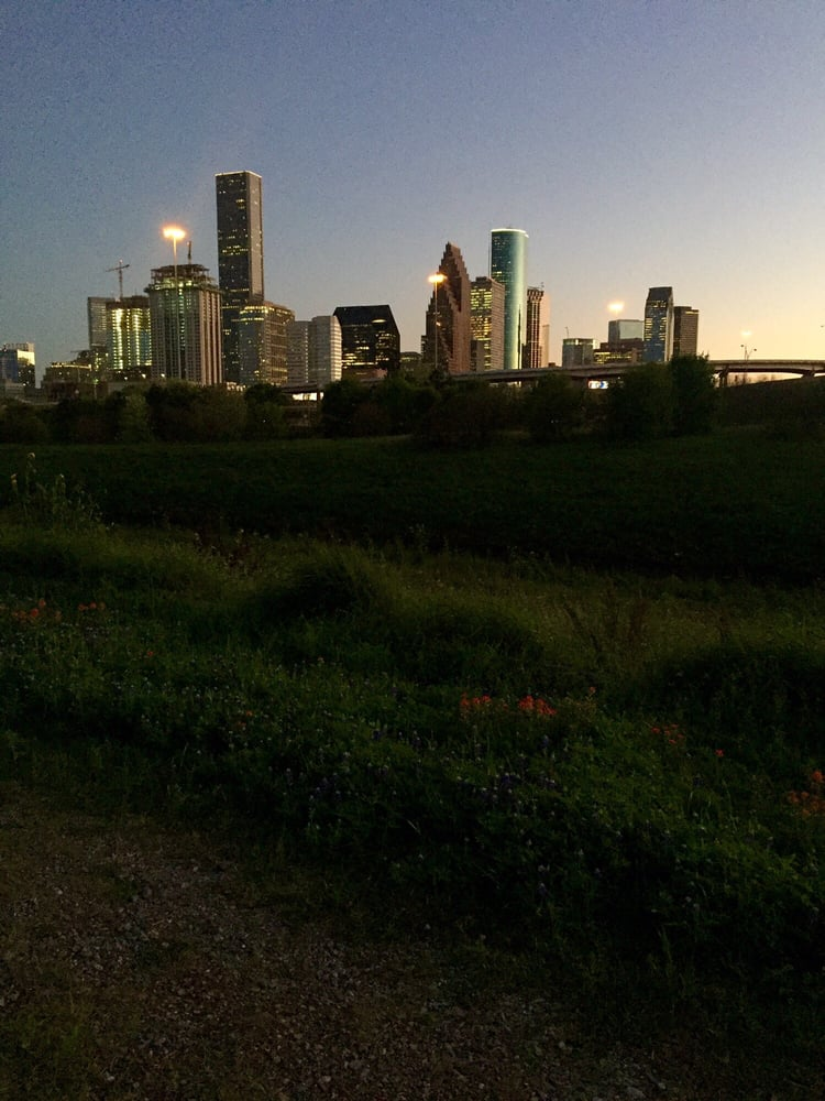 MKT Rails to Trails: 725 Lawrence St, Houston, TX