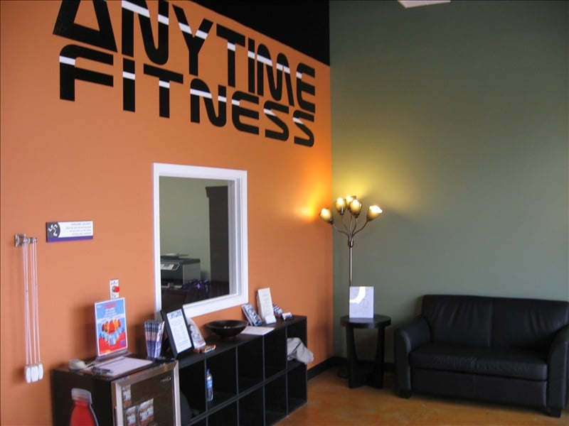Anytime Fitness: 12225 US 90, Luling, LA