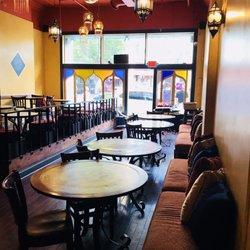 Photo Of Jerum Garden Cafe Asheville Nc United States