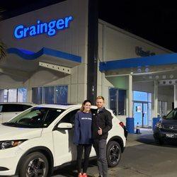 Grainger Honda - (New) 49 Photos & 70 Reviews - Auto Repair