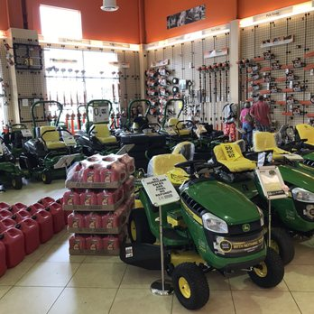 Photo Of John Deere At Landscape Supply Orlando Fl United States Equipment