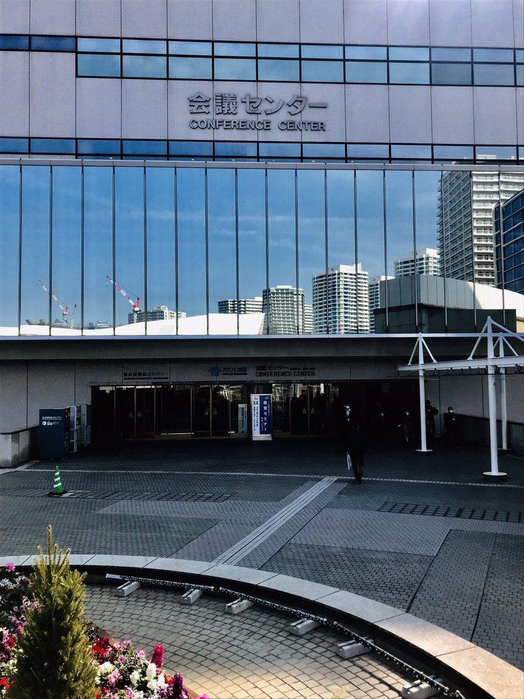 PACIFICO Yokohama