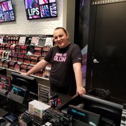 Photo of NYX Professional Makeup - McLean, VA, United States. Skylar knows what