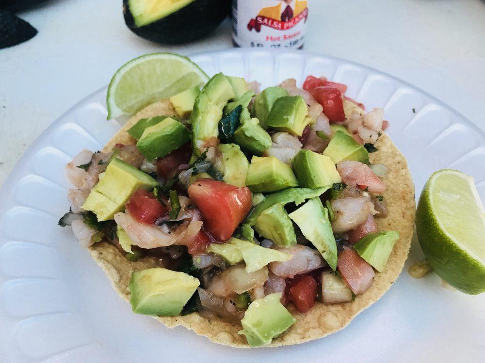 Tacos El Mezquite: 889 Devlin Rd, American Canyon, CA