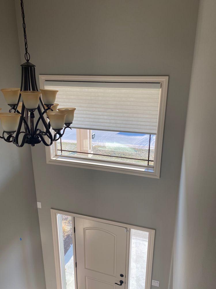 Accent Window Fashions: Arlington, NE