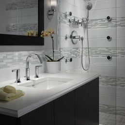 Bathroom Designs York akbd affordable kitchens & bath design - closed - 15 photos