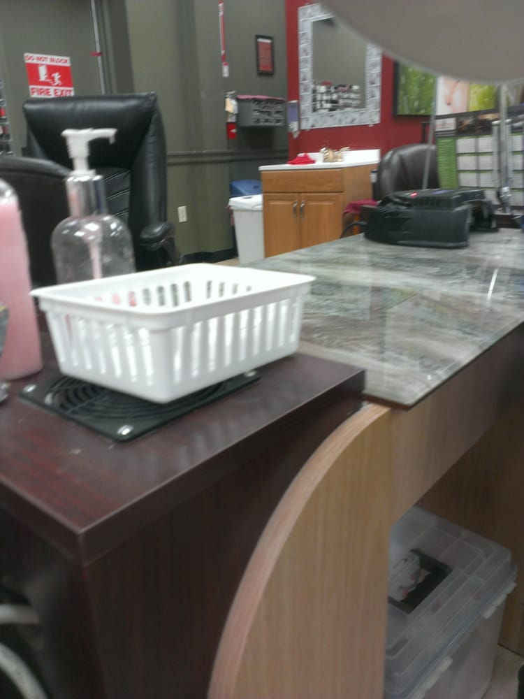Pedicure coupons mesa az