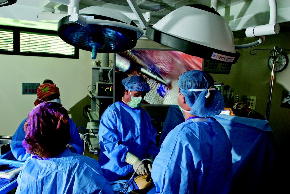 Marshall Medical Center North: 8000 Al Hwy 69, Guntersville, AL