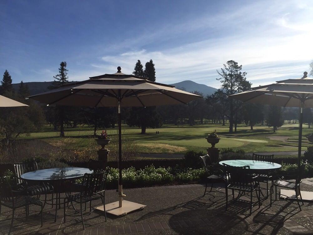 Silverado Resort And Spa Napa Ca Reviews