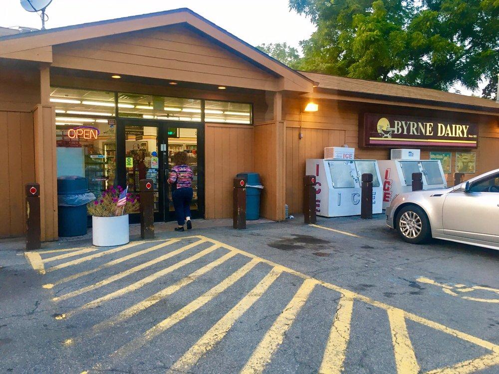 Byrne Dairy: 4815 W Seneca Tpke, Syracuse, NY