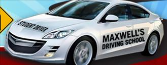 Maxwell's Driving School: 212 Haddon Ave, Collingswood, NJ
