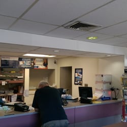 Terrific United States Post Office Post Offices 819 Reece Rd Severn Short Hairstyles Gunalazisus