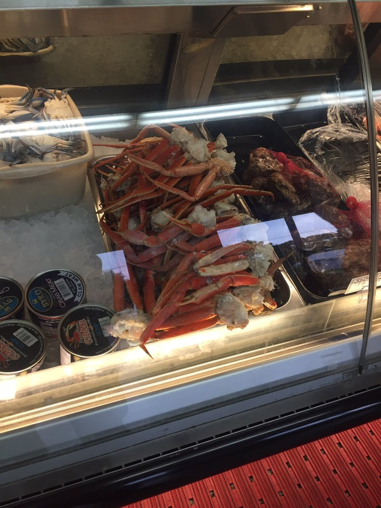 More seafood yelp for Fish market tampa