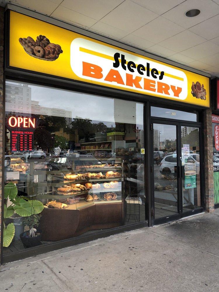 Steeles Bakery