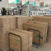 ... United Photo Of U Haul Moving U0026 Storage Of Burien   Burien, WA, ...