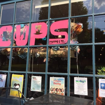 Photo Of Cups Coffee And Tea Roanoke Va United States Front