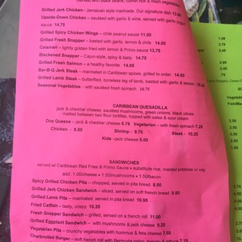 Good Photo Of Primo Patio Cafe   San Francisco, CA, United States. Menu As