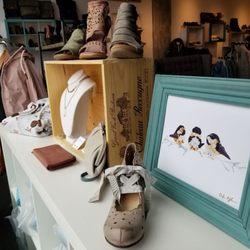 Photo Of The Shoe Closet   Calgary, AB, Canada. Shoes, Purses,