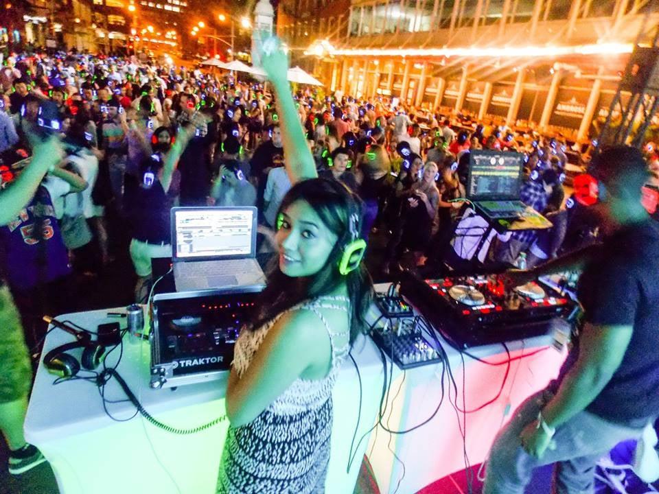 DJ Peridot: Long Island, NY