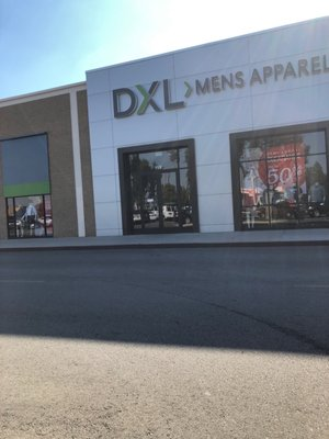 2fa5f66d35 DXL 2701 Ming Avenue Suite 116, Valley Plaza Mall Bakersfield, CA ...