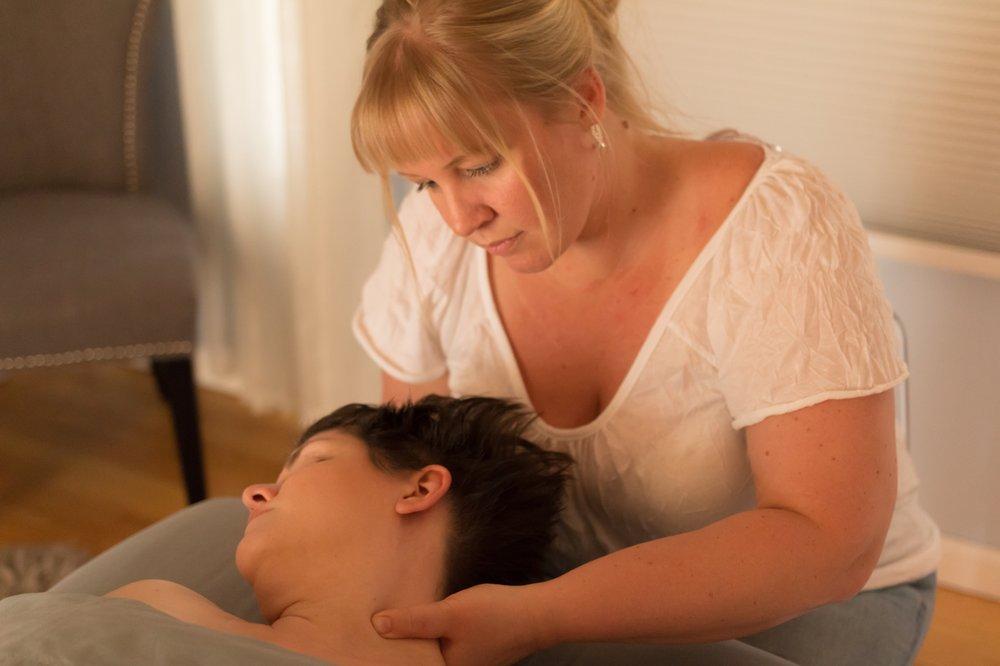 Massage By Laura