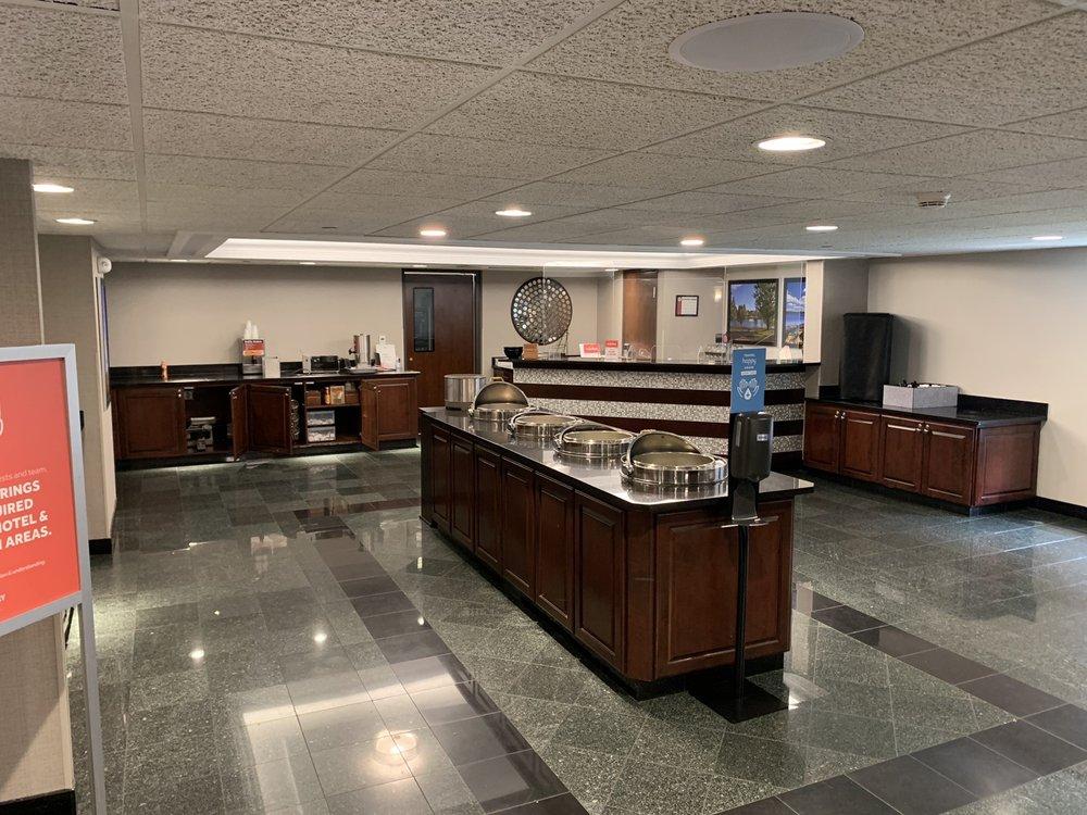 Drury Inn & Suites - Fairview Heights